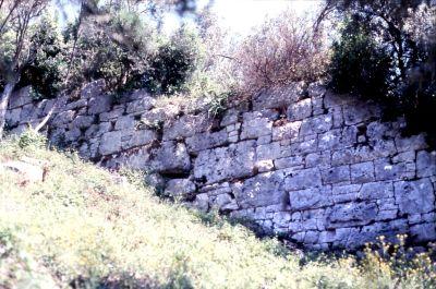 Αγνωστη αρχαία πόλη στο φως