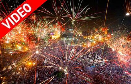 Πραξικόπημα χθες το βράδυ στην Αίγυπτο