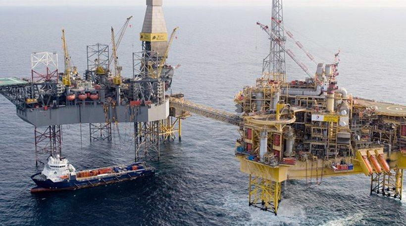 «Μαύρος χρυσός» και αέριο σε Κέρκυρα, Κεφαλονιά, Κατάκολο και Κρήτη
