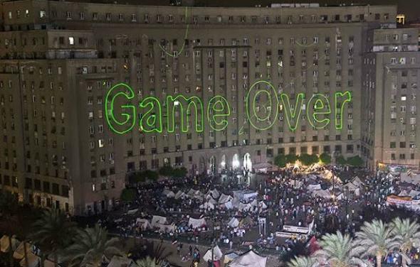 Αίγυπτος: Ο στρατός ανέτρεψε και συνέλαβε τον Μόρσι