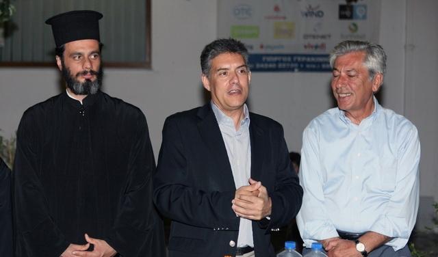 Δυο νέα έργα από το ΕΣΠΑ παραδόθηκαν στη Σκόπελο