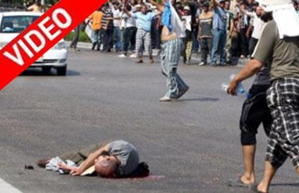 Σε κατάσταση εμφυλίου η Αίγυπτος