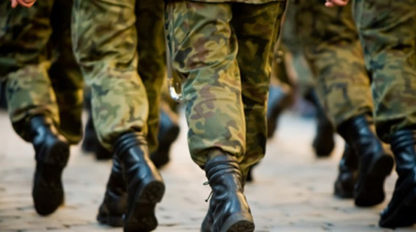 ΗΠΑ: Σοκ από τις αποκαλύψεις για τα σεξουαλικά όργια στις ένοπλες δυνάμεις