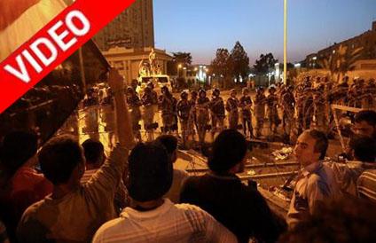 Αίγυπτος: Ο στρατός προειδοποιεί τους ισλαμιστές