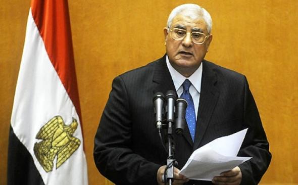Αίγυπτος-Νέο Σύνταγμα και εκλογές