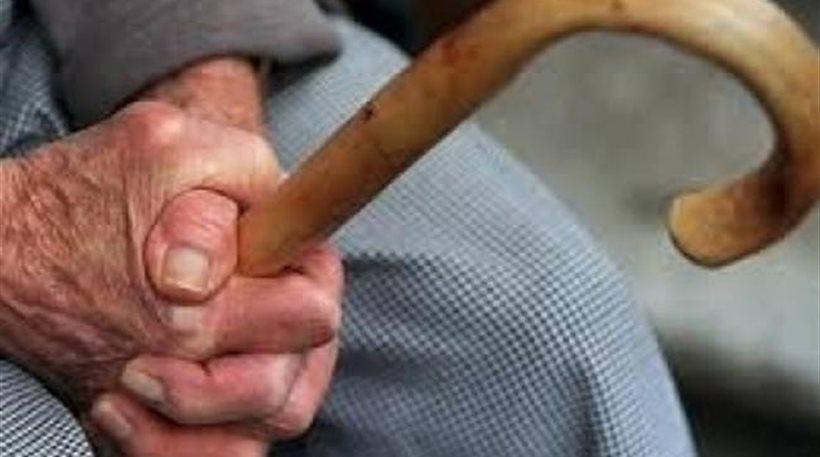 Γνώριζαν πολλά οι ληστές ηλικιωμένου στη Λάρισα