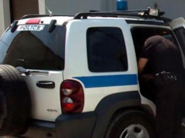 Προφυλακίστηκαν δύο αστυνομικοί