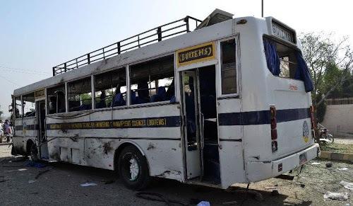 Φωτιά Σε Λεωφορείο ΚΤΕΛ Καρδίτσας Με 25 Επιβάτες