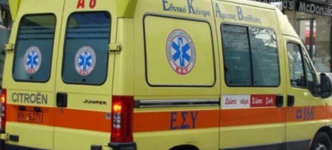 Έκαψαν με βενζίνη 47χρονο στην Ελασσόνα