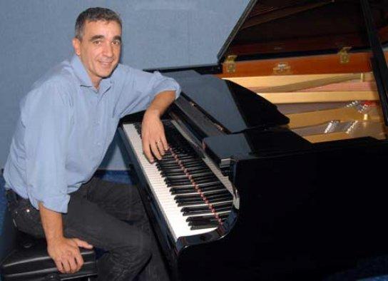 Ρεσιτάλ πιάνου στο Ωδείο
