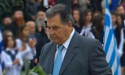Έφυγε από τη ζωή ο πρόεδρος της ΕΑΣ Αλμυρού Νίκος Λάππας