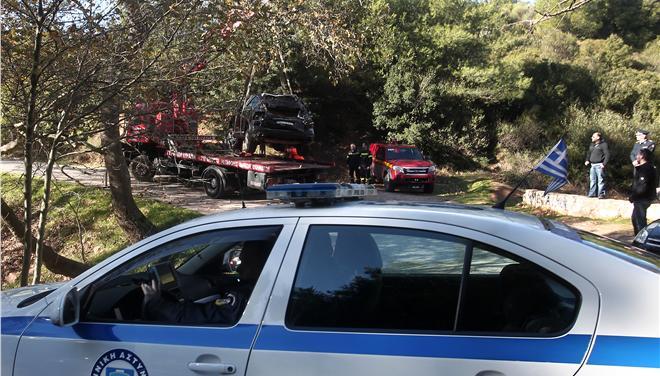 Ανακρίνεται 39χρονος για την έκρηξη βόμβας σε σπίτι εισαγγελέα στη Λάρισα