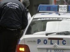 Καρδίτσα :Σύλληψη 35χρονου για κλοπή σε οικία