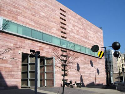 Παράρτημα στη Μελβούρνη από το Μουσείο Μπενάκη