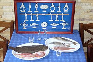 Ψαράδικη βραδιά στη Μηλίνα