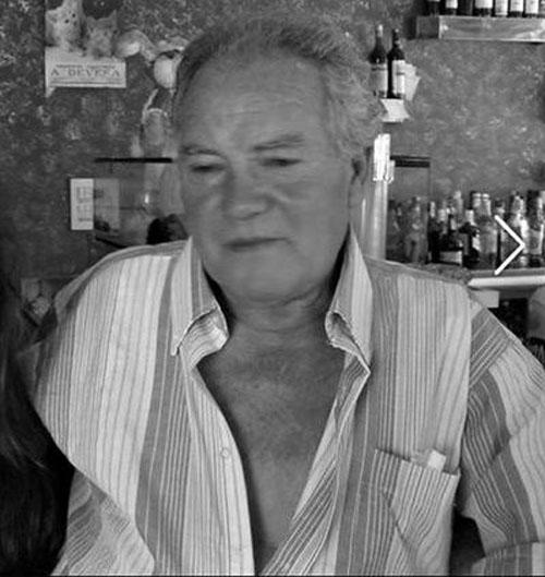 Στη μακρινή Γαλικία άφησε  ην τελευταία του πνοή Μετανάστης καταγόμενος από την Κερασιά