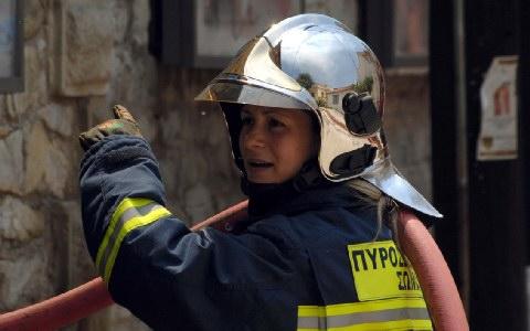 Χάθηκαν στις φλόγες τρεις ηλικιωμένοι στον Ωρωπό