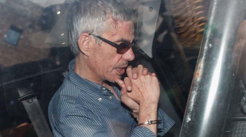 Αφέθηκε προσωρινά ελεύθερος ο μηχανοδηγός της μοιραίας αμαξοστοιχίας