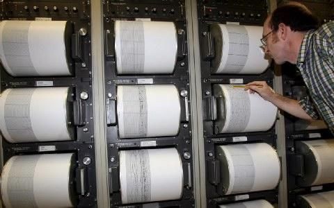 Σεισμός 4,6 R στη Σαμοθράκη-Πάνω στο ρήγμα της Ανατολίας