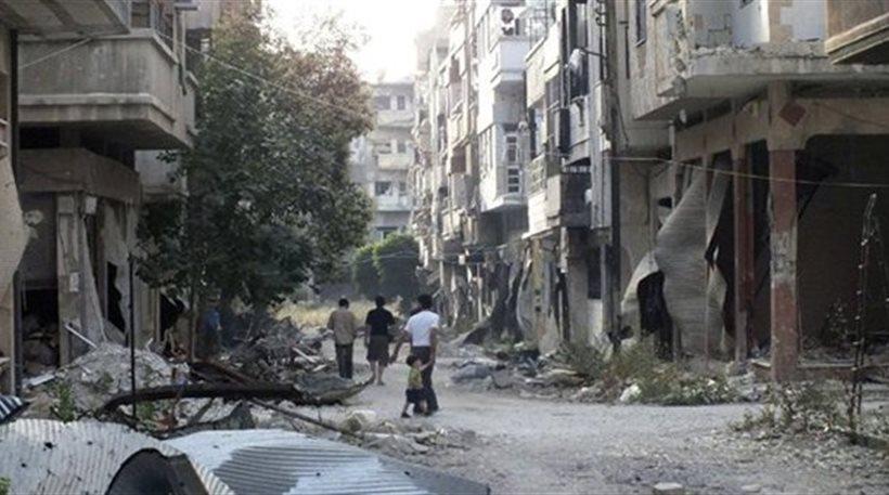 Συρία: Τουλάχιστον 12 νεκροί από τον βομβαρδισμό τζαμιού
