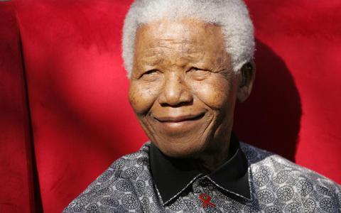 Βελτιώνεται η κατάσταση της υγείας του Μαντέλα
