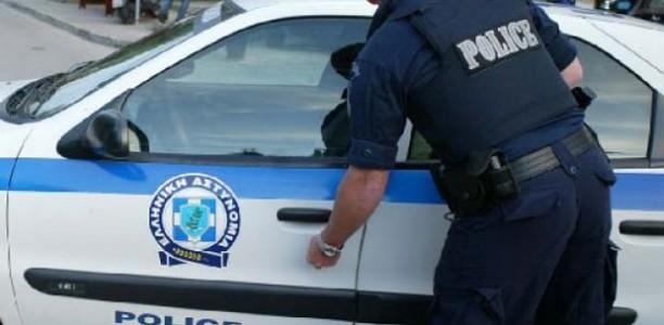 Έξι συλλήψεις για κλοπές και ναρκωτικά στο Μουζάκι