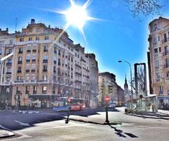 Προς πώληση 100 δημόσια κτίρια γραφείων στο κέντρο της Μαδρίτης