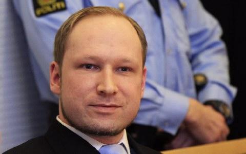 Ο μακελάρης της Νορβηγίας, Μπρέιβικ, έκανε αίτηση για να σπουδάσει πολιτικές επιστήμες