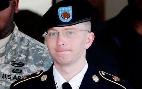 Ενοχος για κατασκοπεία ο στρατιώτης που έδωσε τα απόρρητα έγγραφα στο wikileaks