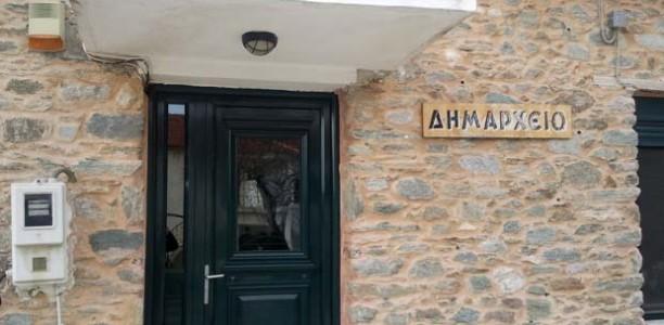 Στη βουλή φέρνει ο Ψύρρας τα οικονομικά προβλήματα του δήμου Αγιάς
