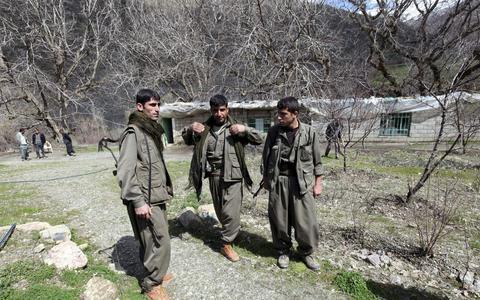 Διορία στην Τουρκία έως την 1η Σεπτεμβρίου δίνουν οι Κούρδοι