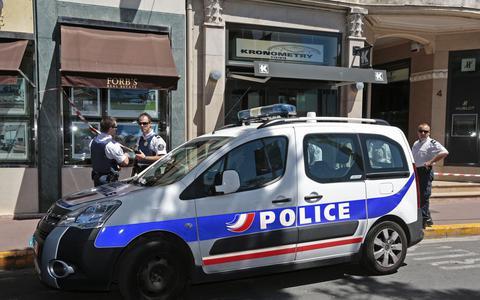 Κάννες: Νέα ληστεία σε κατάστημα ρολογιών πολυτελείας