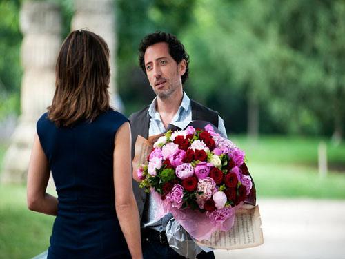 Ρομαντική κωμωδία στην «Εξωραϊστική»
