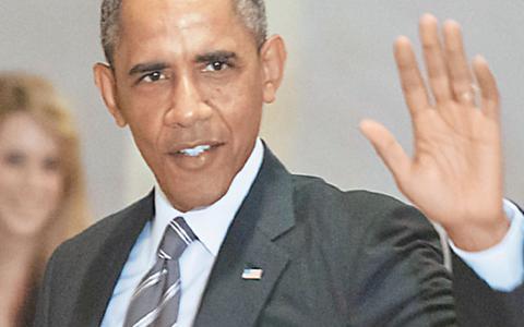 Πρόταση Ομπάμα για φορολογία - προϋπολογισμό