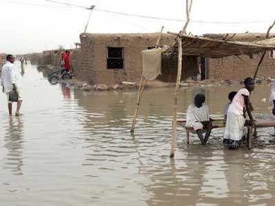 Σουδάν: Στους 38 οι νεκροί από τις πλημμύρες