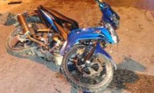 Σοβαρό Τροχαίο Ατύχημα Στη Σκόπελο
