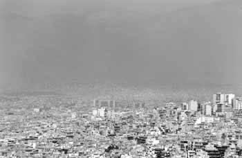 Πνίγεται στο καυσαέριο η Αθήνα: Σε ποιες περιοχές άγγιξε το όριο συναγερμού