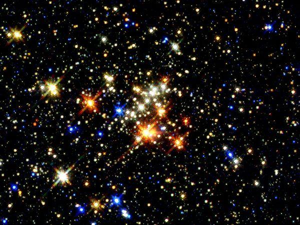 Αστρονομικά φαινόμενα του Αυγούστου: Πεφταστέρια θα φωτίσουν το νυχτερινό ουρανό