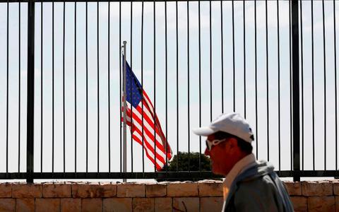 Παραμένουν κλειστές 19 πρεσβείες των ΗΠΑ υπό το φόβο επίθεσης