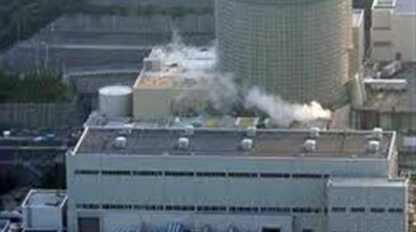 Φουκουσίμα: Διαρροή ραδιενεργού νερού στον Ειρηνικό