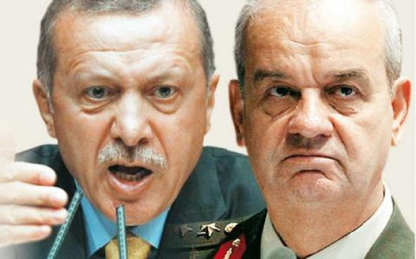 Θα σκότωναν Πατριάρχη, Ερντογάν