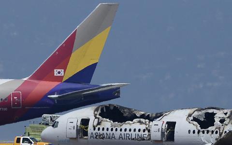 Asiana: Η μία 16χρονη σώθηκε από το Boeing, αλλά τη σκότωσε πυροσβεστικό όχημα