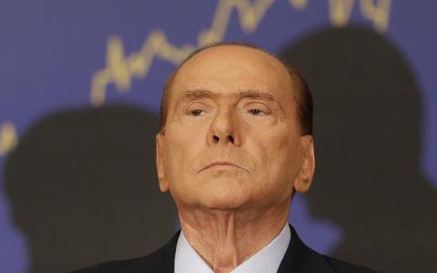 «Ο Μπερλουσκόνι ήξερε ότι στον όμιλο Mediaset γινόταν απάτες»