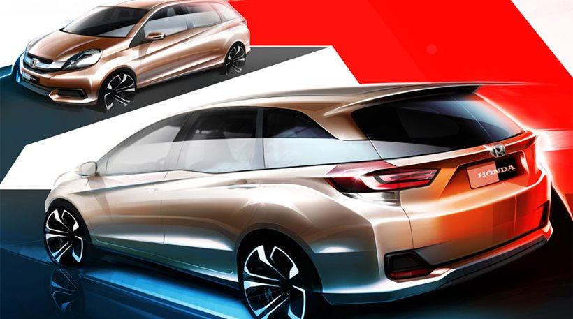 Το μελλοντικό πολυμορφικό της Honda