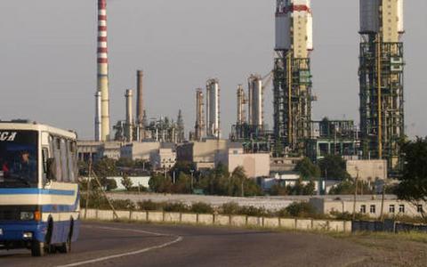 Ουκρανία: Πέντε νεκροί από διαρροή αμμωνίας σε εργοστάσιο