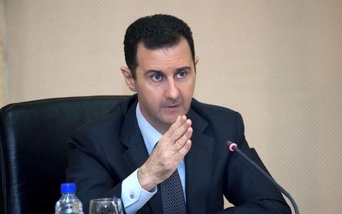 Συρία: Αδειες δίνει ο Ασαντ σε ιδιωτικές εταιρείες για φύλαξη και προστασία