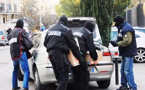 Ιταλία: Τέλος συναγερμού στο προξενείο των ΗΠΑ στο Μιλάνο
