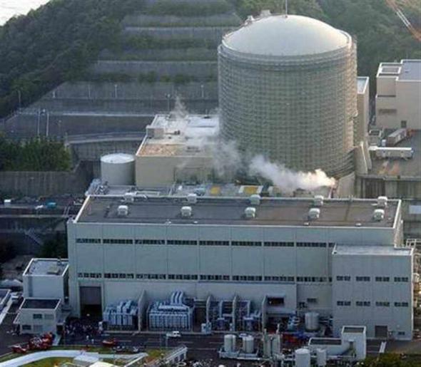 Η Φουκουσίμα μολύνει τον ωκεανό