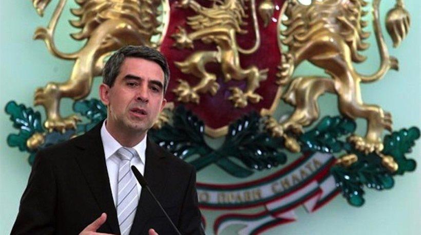 Βουλγαρία: Προεδρικό βέτο στην αναθεώρηση του προϋπολογισμού