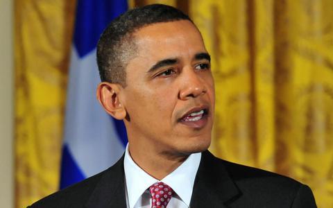 Ο Ομπάμα ακύρωσε συνάντηση με τον Πούτιν